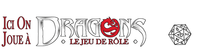 Le forum des Dragons